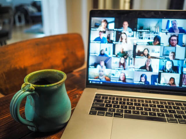 Three Reasons To Work On Your Remote Team Morale